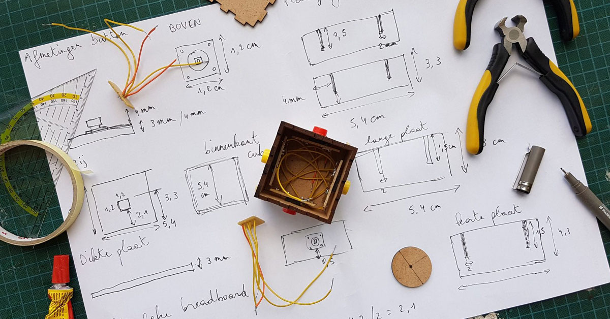 CAN YOU PATENT AN IDEA WITHOUT A PROTOTYPE?
