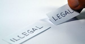 HOW IS PATENT INFRINGEMENT DETERMINED?
