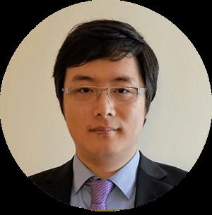 Associate Patent Attorney Thomas Weifan Mon